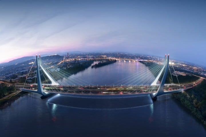A Galvani projekt csak konszenzusos nyomvonallal és forgalomcsillapítással együtt valósítható meg!